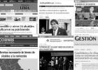 Cuentas Juradas en los medios